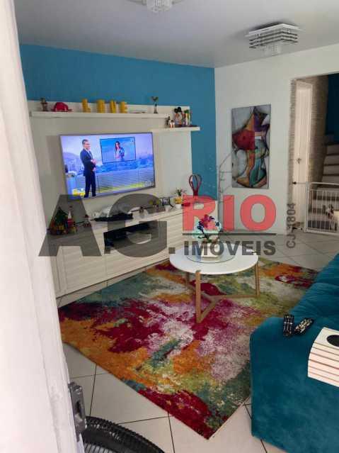 WhatsApp Image 2020-01-08 at 1 - Casa em Condomínio 3 quartos à venda Rio de Janeiro,RJ - R$ 580.000 - VVCN30086 - 11