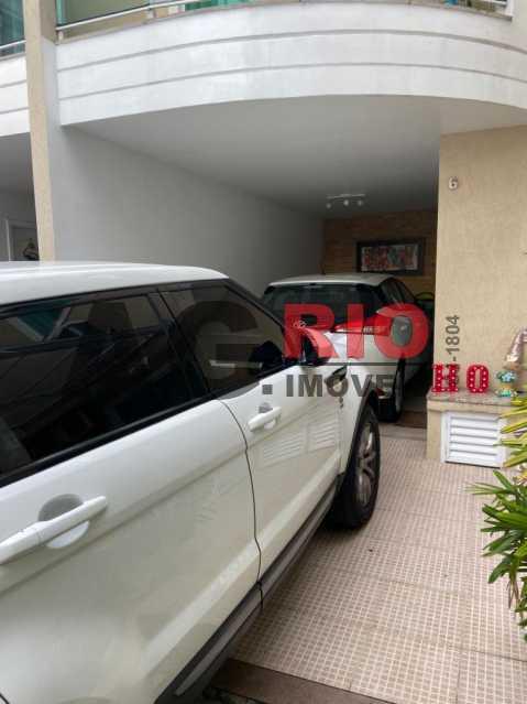 WhatsApp Image 2020-01-08 at 1 - Casa em Condomínio 3 quartos à venda Rio de Janeiro,RJ - R$ 580.000 - VVCN30086 - 4