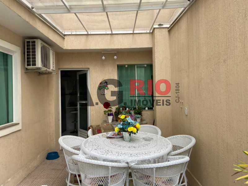 WhatsApp Image 2020-01-08 at 1 - Casa em Condomínio 3 quartos à venda Rio de Janeiro,RJ - R$ 580.000 - VVCN30086 - 8