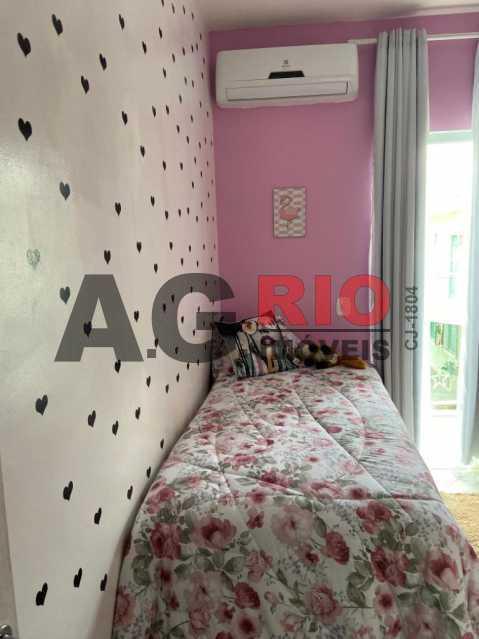 WhatsApp Image 2020-01-08 at 1 - Casa em Condomínio 3 quartos à venda Rio de Janeiro,RJ - R$ 580.000 - VVCN30086 - 18