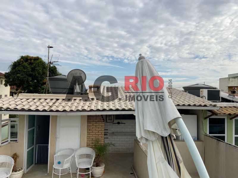 WhatsApp Image 2020-01-08 at 1 - Casa em Condomínio 3 quartos à venda Rio de Janeiro,RJ - R$ 580.000 - VVCN30086 - 24