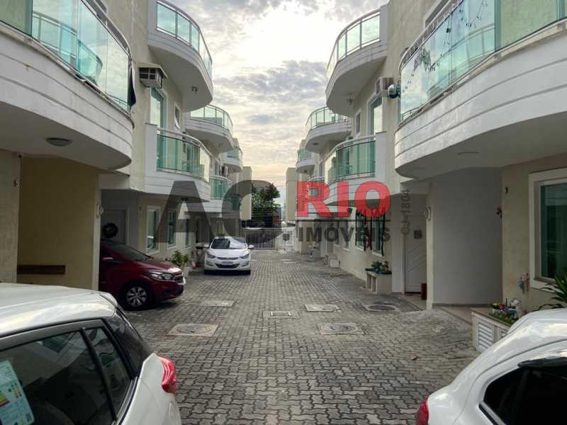 WhatsApp Image 2020-01-08 at 1 - Casa em Condomínio 3 quartos à venda Rio de Janeiro,RJ - R$ 580.000 - VVCN30086 - 5