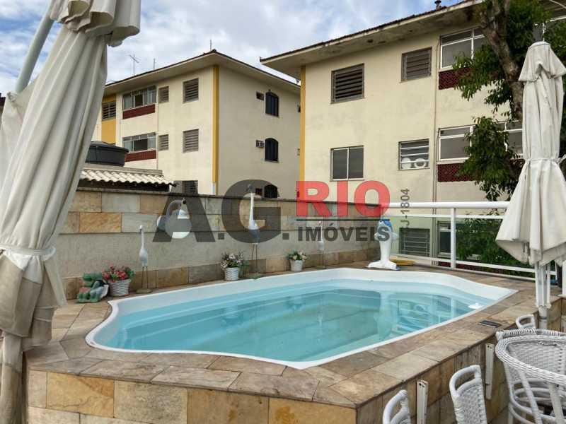 WhatsApp Image 2020-01-08 at 1 - Casa em Condomínio 3 quartos à venda Rio de Janeiro,RJ - R$ 580.000 - VVCN30086 - 28