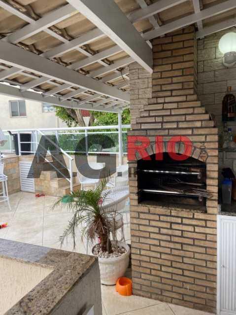 WhatsApp Image 2020-01-08 at 1 - Casa em Condomínio 3 quartos à venda Rio de Janeiro,RJ - R$ 580.000 - VVCN30086 - 25