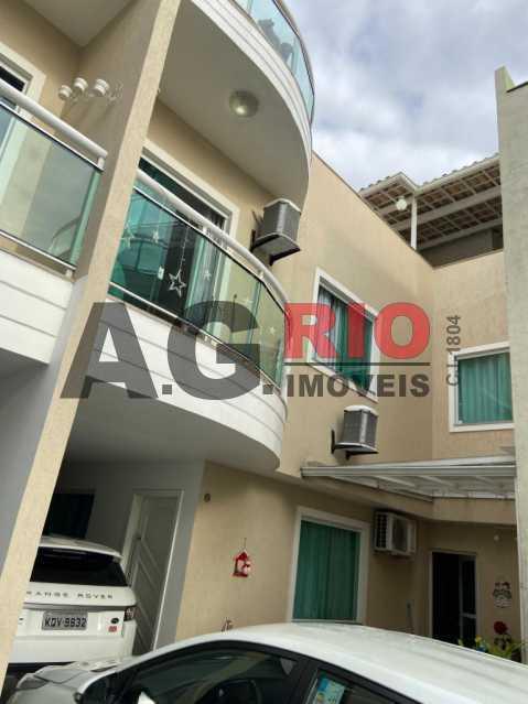 WhatsApp Image 2020-01-08 at 1 - Casa em Condomínio 3 quartos à venda Rio de Janeiro,RJ - R$ 580.000 - VVCN30086 - 6