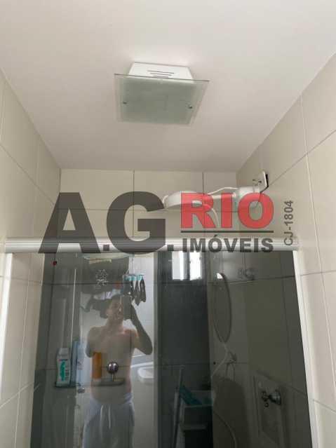 WhatsApp Image 2020-01-08 at 1 - Casa em Condomínio 3 quartos à venda Rio de Janeiro,RJ - R$ 580.000 - VVCN30086 - 23