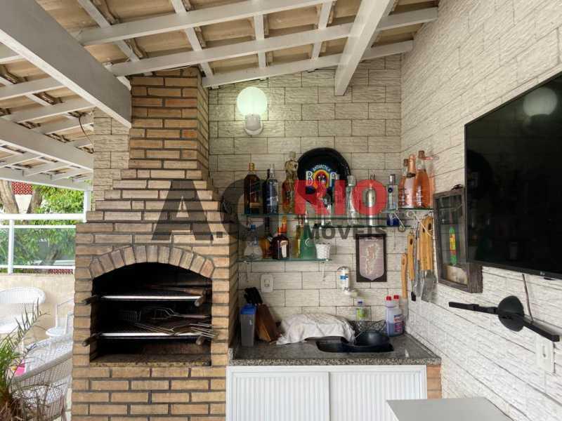 WhatsApp Image 2020-01-08 at 1 - Casa em Condomínio 3 quartos à venda Rio de Janeiro,RJ - R$ 580.000 - VVCN30086 - 26