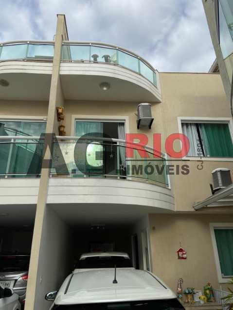 WhatsApp Image 2020-01-08 at 1 - Casa em Condomínio 3 quartos à venda Rio de Janeiro,RJ - R$ 580.000 - VVCN30086 - 3