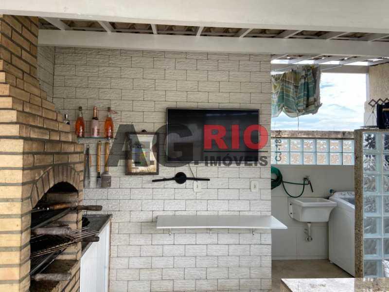 WhatsApp Image 2020-01-08 at 1 - Casa em Condomínio 3 quartos à venda Rio de Janeiro,RJ - R$ 580.000 - VVCN30086 - 27