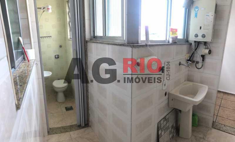WhatsApp Image 2020-01-06 at 1 - Apartamento 2 quartos à venda Rio de Janeiro,RJ - R$ 360.000 - VVAP20570 - 15