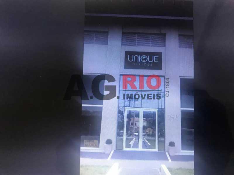 IMG-20200109-WA0002 - Sala Comercial Rio de Janeiro, Taquara, RJ À Venda, 21m² - TQSL00021 - 7