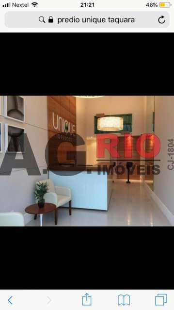 IMG-20200109-WA0007 - Sala Comercial Rio de Janeiro, Taquara, RJ À Venda, 21m² - TQSL00021 - 17