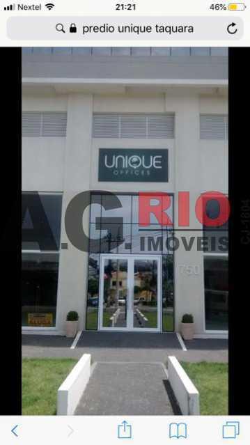 IMG-20200109-WA0008 - Sala Comercial Rio de Janeiro, Taquara, RJ À Venda, 21m² - TQSL00021 - 1