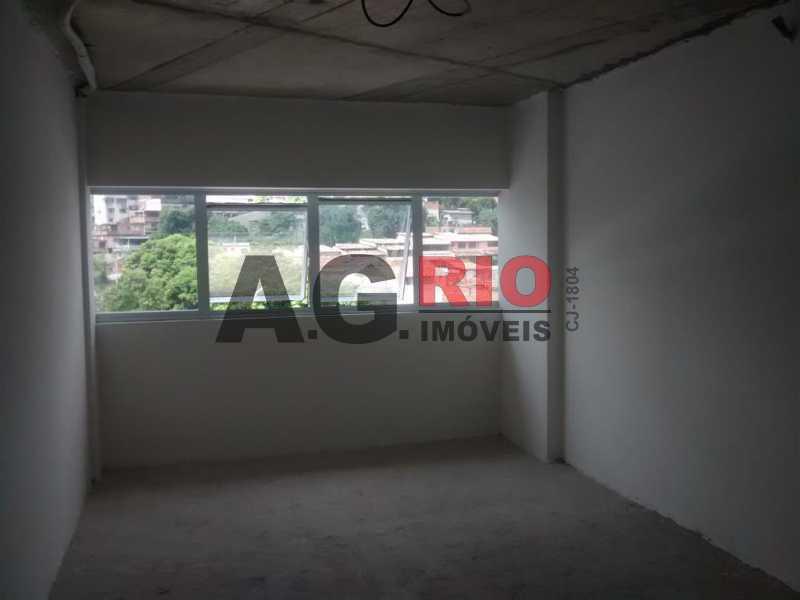 IMG-20200302-WA0035 - Sala Comercial Rio de Janeiro, Taquara, RJ À Venda, 21m² - TQSL00021 - 3