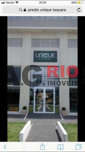 IMG-20200302-WA0036 - Sala Comercial Rio de Janeiro, Taquara, RJ À Venda, 21m² - TQSL00021 - 18