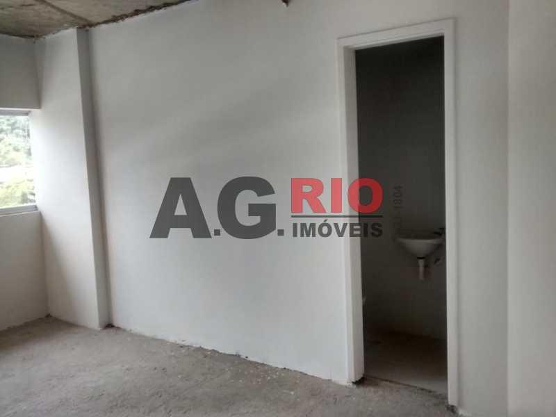 IMG-20200302-WA0047 - Sala Comercial Rio de Janeiro, Taquara, RJ À Venda, 21m² - TQSL00021 - 8