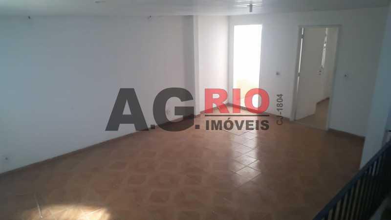 WhatsApp Image 2020-01-11 at 1 - Casa de Vila 2 quartos à venda Rio de Janeiro,RJ - R$ 163.000 - VVCV20061 - 3