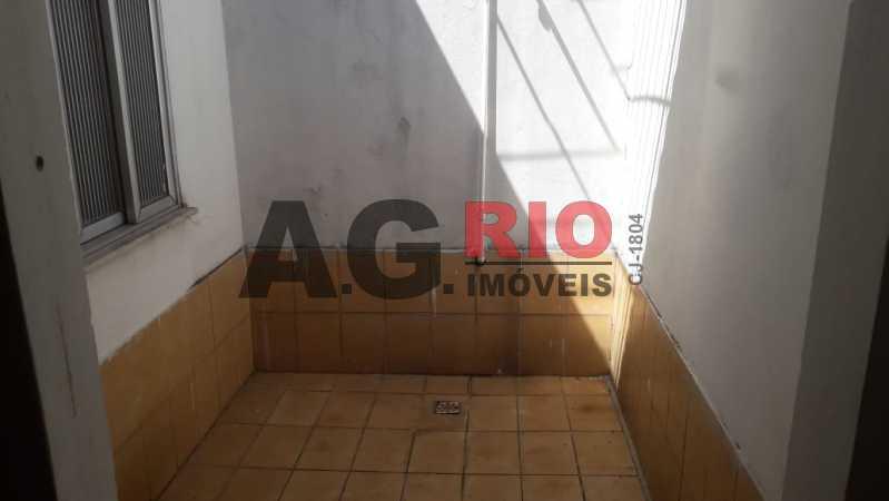 WhatsApp Image 2020-01-11 at 1 - Casa de Vila 2 quartos à venda Rio de Janeiro,RJ - R$ 163.000 - VVCV20061 - 5