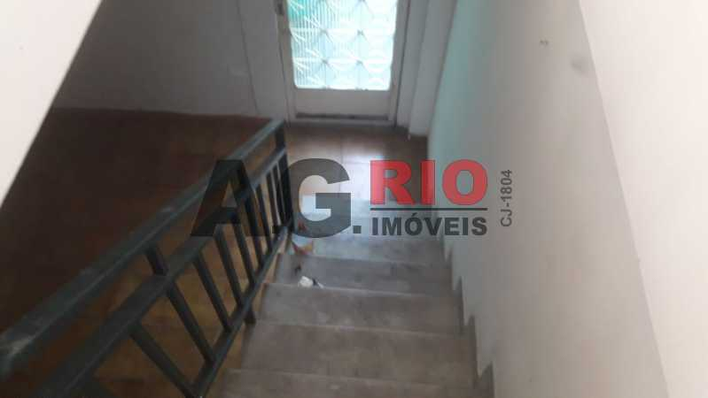 WhatsApp Image 2020-01-11 at 1 - Casa de Vila 2 quartos à venda Rio de Janeiro,RJ - R$ 163.000 - VVCV20061 - 8
