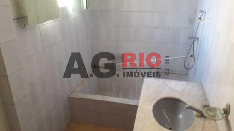 WhatsApp Image 2020-01-11 at 1 - Casa de Vila 2 quartos à venda Rio de Janeiro,RJ - R$ 163.000 - VVCV20061 - 10