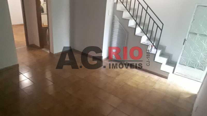 WhatsApp Image 2020-01-11 at 1 - Casa de Vila 2 quartos à venda Rio de Janeiro,RJ - R$ 163.000 - VVCV20061 - 1