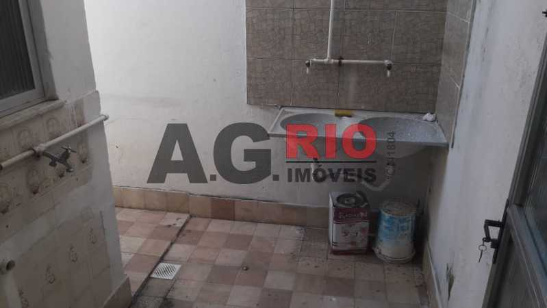 WhatsApp Image 2020-01-11 at 1 - Casa de Vila 2 quartos à venda Rio de Janeiro,RJ - R$ 163.000 - VVCV20061 - 14