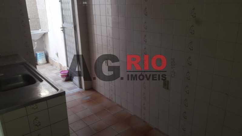 WhatsApp Image 2020-01-11 at 1 - Casa de Vila 2 quartos à venda Rio de Janeiro,RJ - R$ 163.000 - VVCV20061 - 16
