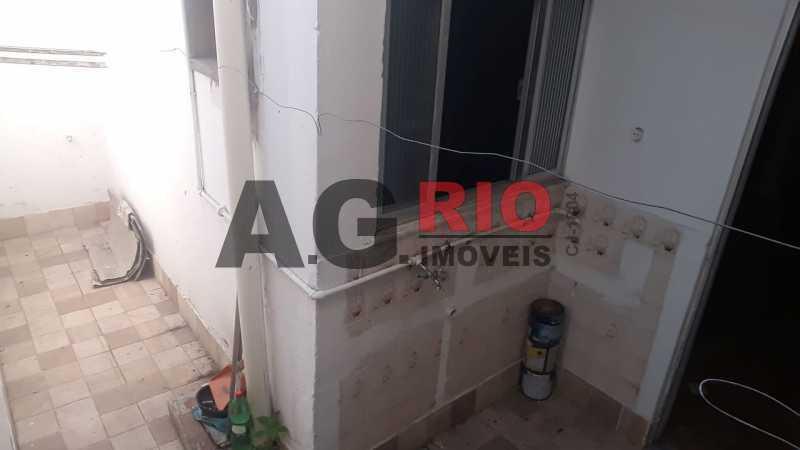 WhatsApp Image 2020-01-11 at 1 - Casa de Vila 2 quartos à venda Rio de Janeiro,RJ - R$ 163.000 - VVCV20061 - 17