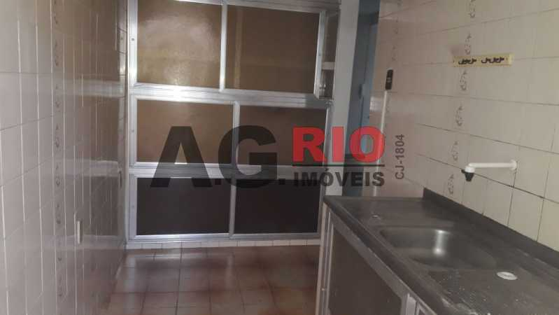 WhatsApp Image 2020-01-11 at 1 - Casa de Vila 2 quartos à venda Rio de Janeiro,RJ - R$ 163.000 - VVCV20061 - 18
