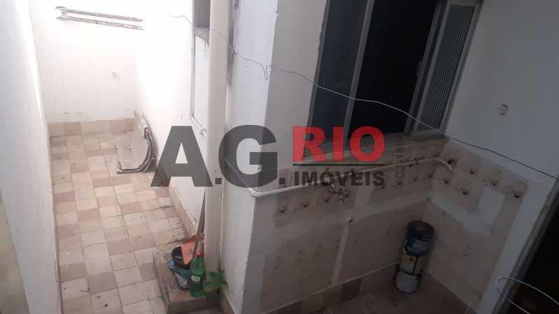 WhatsApp Image 2020-01-11 at 1 - Casa de Vila 2 quartos à venda Rio de Janeiro,RJ - R$ 163.000 - VVCV20061 - 19