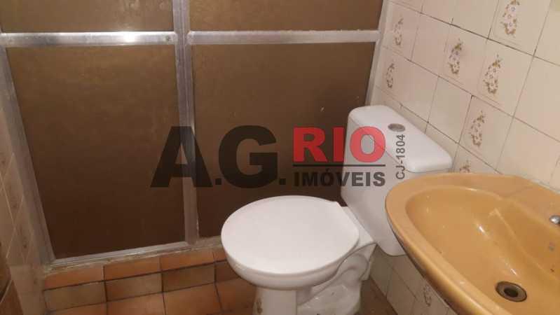 WhatsApp Image 2020-01-11 at 1 - Casa de Vila 2 quartos à venda Rio de Janeiro,RJ - R$ 163.000 - VVCV20061 - 20