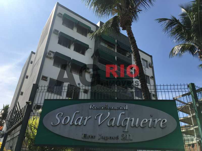 1 - Apartamento 2 quartos para alugar Rio de Janeiro,RJ - R$ 1.300 - VVAP20575 - 1