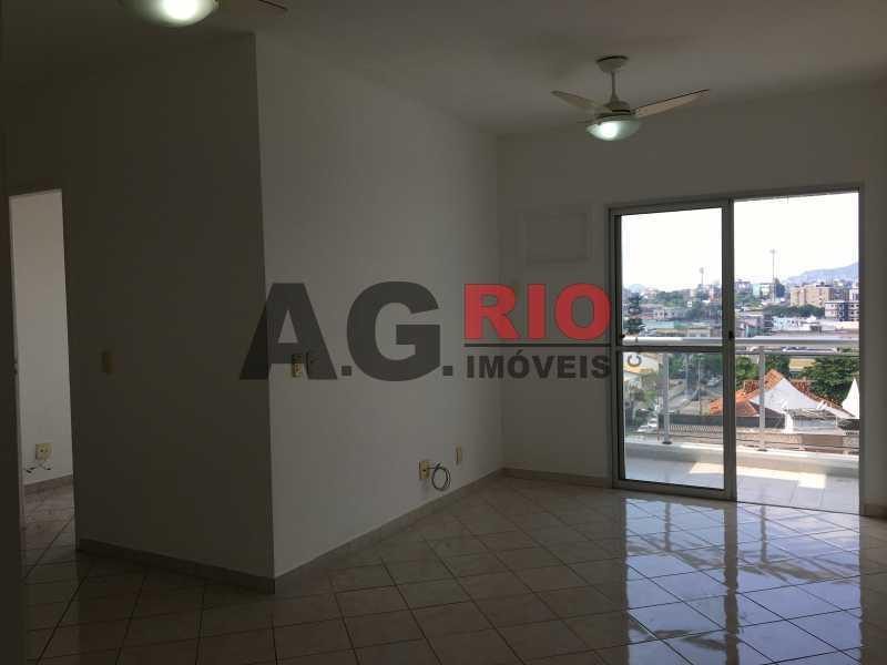 2 - Apartamento 2 quartos para alugar Rio de Janeiro,RJ - R$ 1.300 - VVAP20575 - 3