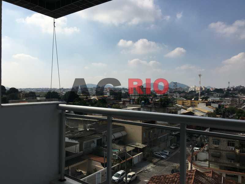 4 - Apartamento 2 quartos para alugar Rio de Janeiro,RJ - R$ 1.300 - VVAP20575 - 5