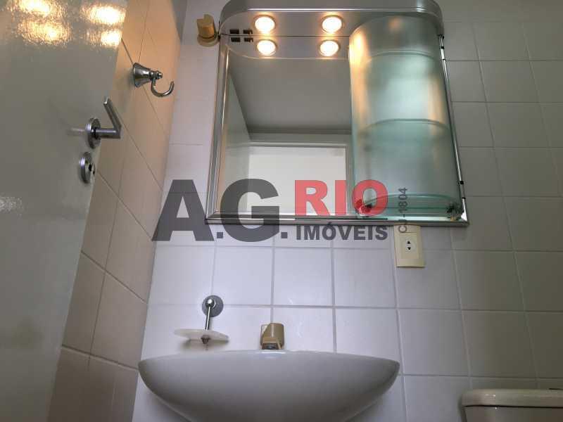 8 - Apartamento 2 quartos para alugar Rio de Janeiro,RJ - R$ 1.300 - VVAP20575 - 9