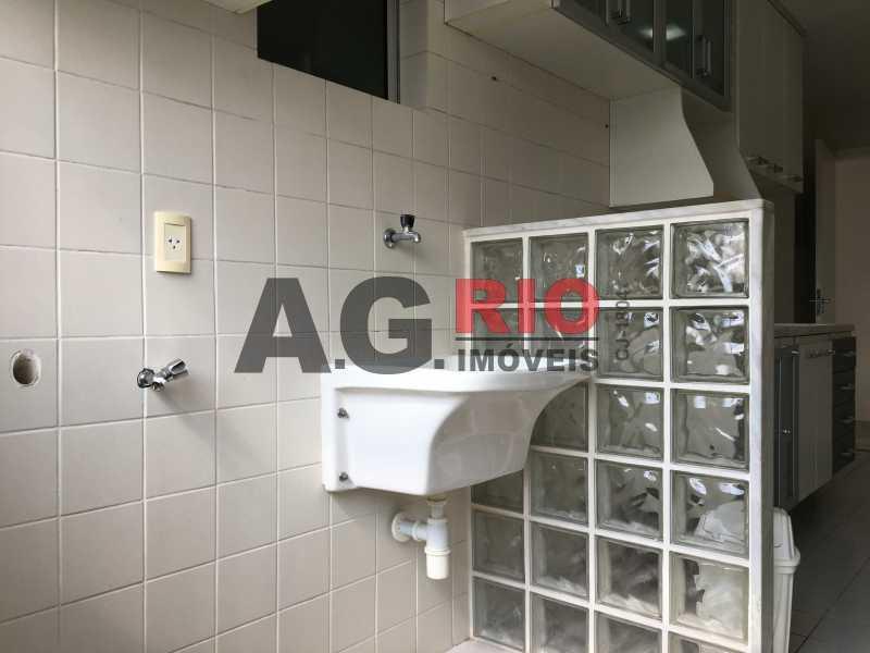 16 - Apartamento 2 quartos para alugar Rio de Janeiro,RJ - R$ 1.300 - VVAP20575 - 17