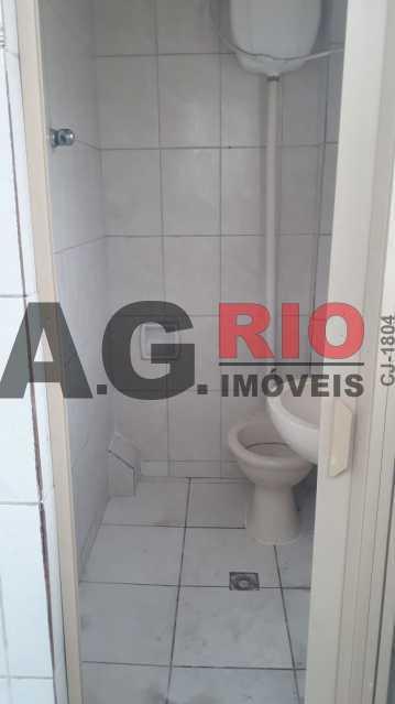 WhatsApp Image 2020-01-13 at 1 - Apartamento 1 Quarto À Venda Rio de Janeiro,RJ - R$ 120.000 - VVAP10056 - 9
