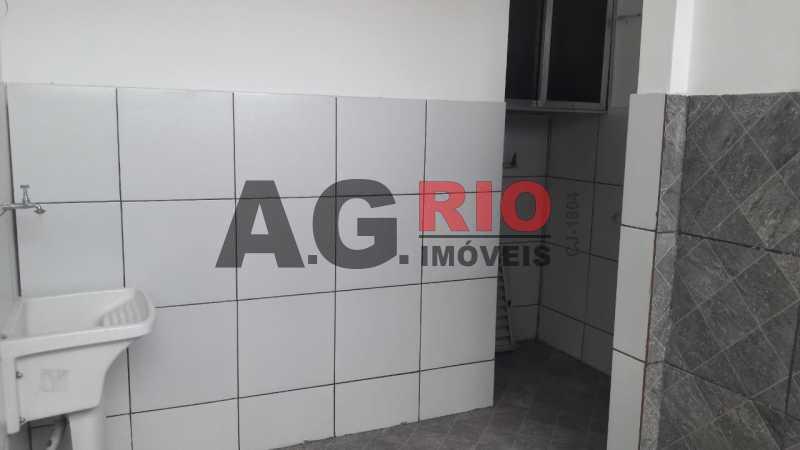 WhatsApp Image 2020-01-14 at 1 - Apartamento 2 quartos à venda Rio de Janeiro,RJ - R$ 280.000 - VVAP20577 - 27