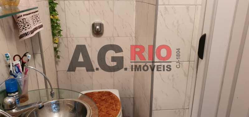 WhatsApp Image 2020-01-15 at 1 - Apartamento Rio de Janeiro, Vila Valqueire, RJ À Venda, 2 Quartos, 64m² - VVAP20578 - 8