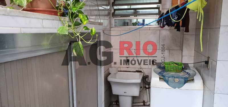 1. - Apartamento Rio de Janeiro, Vila Valqueire, RJ À Venda, 2 Quartos, 64m² - VVAP20578 - 12