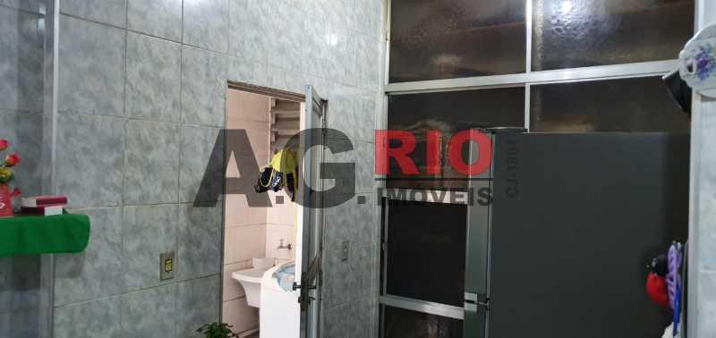 2. - Apartamento Rio de Janeiro, Vila Valqueire, RJ À Venda, 2 Quartos, 64m² - VVAP20578 - 13