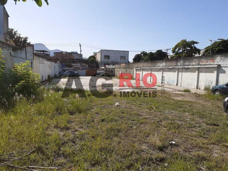 IMG-20200115-WA0003 - Terreno 560m² à venda Rio de Janeiro,RJ - R$ 2.500.000 - TQUF00016 - 3