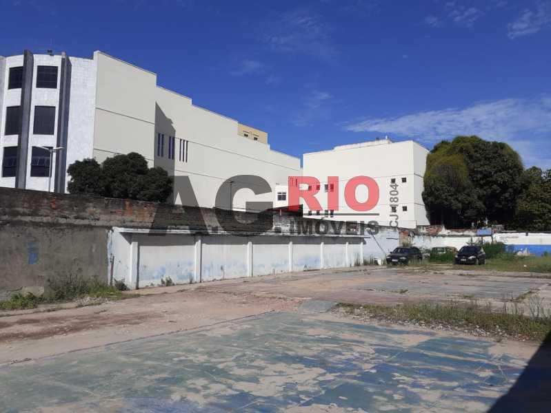 IMG-20200115-WA0007 - Terreno 560m² à venda Rio de Janeiro,RJ - R$ 2.500.000 - TQUF00016 - 7