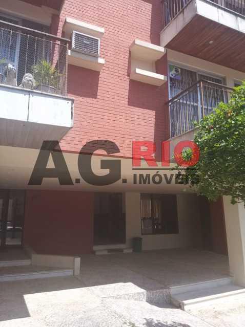 WhatsApp Image 2020-01-21 at 1 - Apartamento 2 quartos à venda Rio de Janeiro,RJ - R$ 260.000 - VVAP20582 - 3