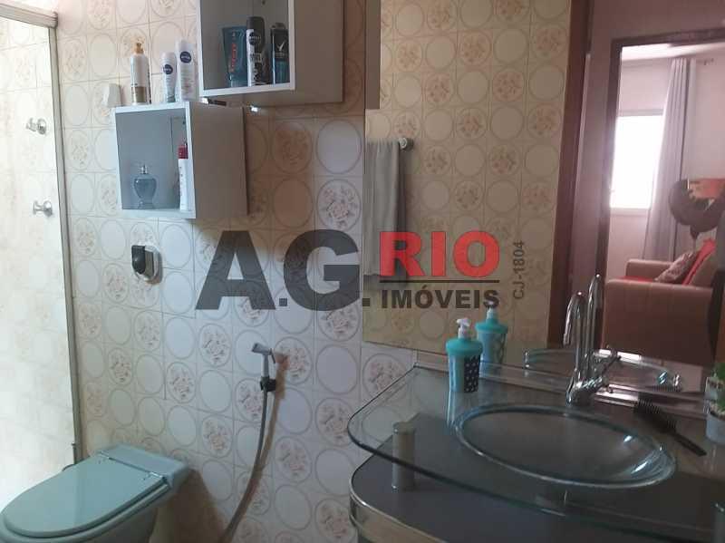 WhatsApp Image 2020-01-21 at 1 - Apartamento 2 quartos à venda Rio de Janeiro,RJ - R$ 260.000 - VVAP20582 - 18