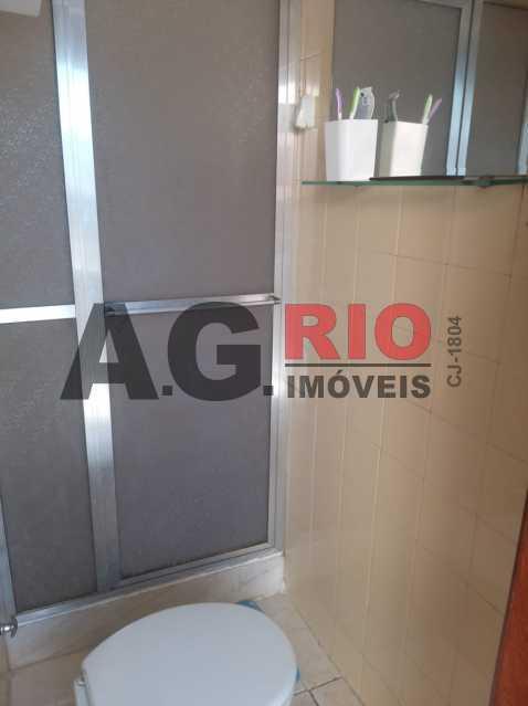 WhatsApp Image 2020-01-21 at 1 - Apartamento 2 quartos à venda Rio de Janeiro,RJ - R$ 260.000 - VVAP20582 - 20