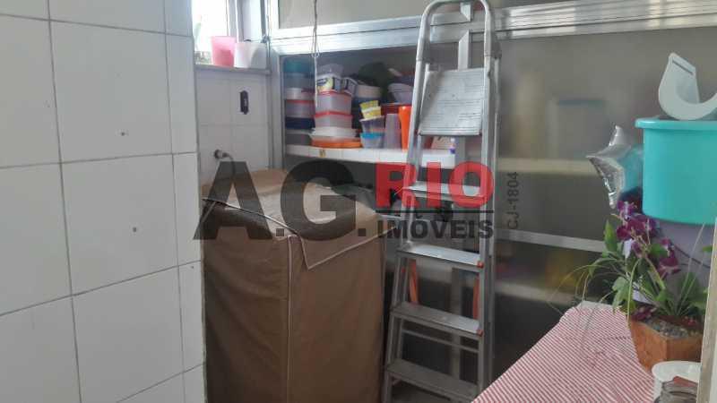 WhatsApp Image 2020-01-21 at 1 - Apartamento 2 quartos à venda Rio de Janeiro,RJ - R$ 185.000 - VVAP20583 - 11