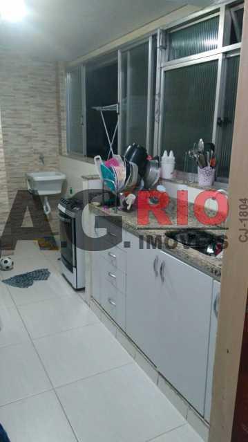 WhatsApp Image 2020-01-16 at 0 - Apartamento 2 quartos à venda Rio de Janeiro,RJ - R$ 240.000 - VVAP20587 - 18