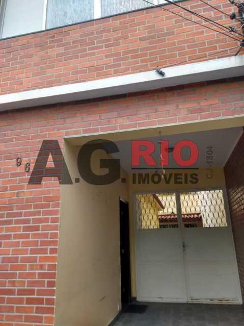 WhatsApp Image 2020-01-17 at 1 - Casa 3 quartos à venda Rio de Janeiro,RJ - R$ 495.000 - VVCA30098 - 23