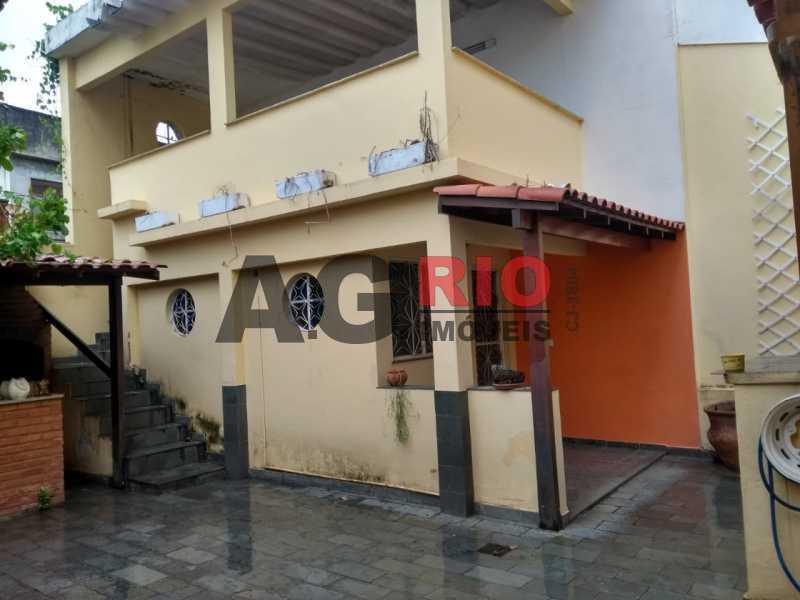 WhatsApp Image 2020-01-17 at 1 - Casa 3 quartos à venda Rio de Janeiro,RJ - R$ 495.000 - VVCA30098 - 27